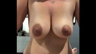 Curvy Blonde Pornstar having hot fuck with huge cock
