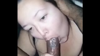 Hot Bbw Emma Getting my dick suck