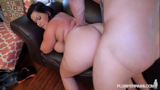 Huge Tit Latina BBW Superstar Angelina Castro
